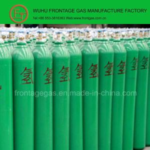 Industrial Grade Hydrogen Gas Cylinder pictures & photos