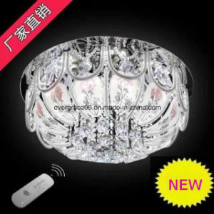 Chandelier; Ceiling Lamp; Pendant Lamp; New Crystal Glass Wedding LED Ceiling Chandelier Modern Design (H-1102)