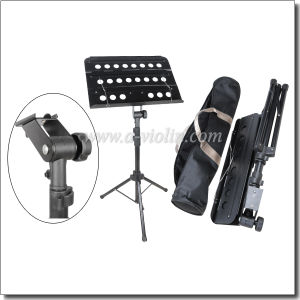 New Product Launch Music Sheet Stand (MS150F) pictures & photos