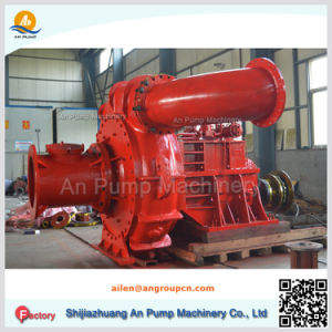 Wear Resistant High Pressure Drilling Mud Dredge Pump pictures & photos