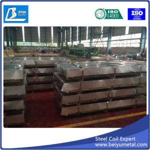 Cold Rolled Aluzinc/Galvalume/Zincalume Steel Coil pictures & photos