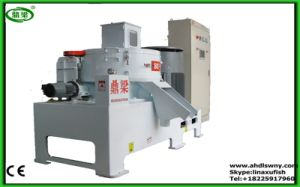 High Output Biomass Fuel Pellet Mill