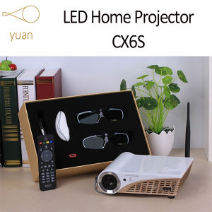 Game Projector with HDMI in/USB/Micro SD/USB