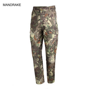 Waterproof Outdoor Sport Camouflage Hunting Tactical Bdu Clothes Set Cl34-0066 pictures & photos