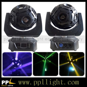 12PCS*15W 4in1 RGBW Football Moviing Head LED Light pictures & photos