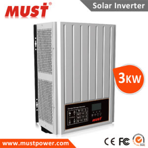 on Grid off Gird Hybrid Solar Power Inverter 1-9kw pictures & photos