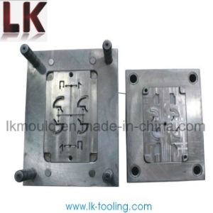 China Plastic Injection Mold Making Factory Plastic Tooling Mold pictures & photos