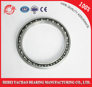 Deep Groove Ball Bearing (61818 ZZ RS OPEN) pictures & photos