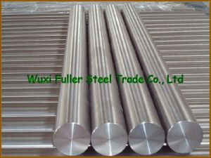 China Supplier Supply Stainless Steel Round Bar Polished pictures & photos