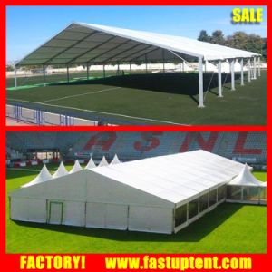 Wholesale Aluminum Waterproof Double Layer PVC Outdoor Wedding Party Tent with Floor pictures & photos