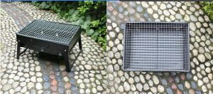 Free Sample Available Charcoal BBQ Stove pictures & photos