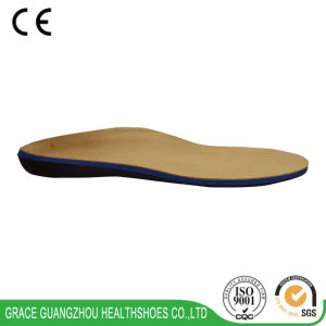 Grace Health Shoees Orthopedic Insole Colorful EVA Insole pictures & photos