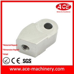 China Manufacture OEM CNC Machining Turning Part pictures & photos