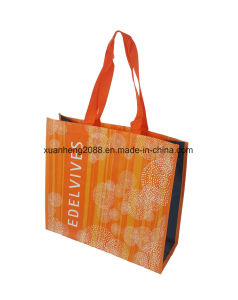 Nice Eco PP Woven Supermarket Pet Shopping Bag pictures & photos