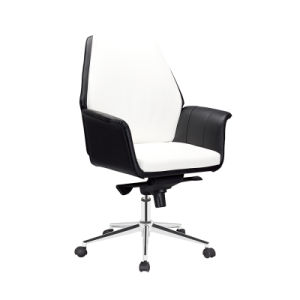 Faux Leather Swivel Manager Executive Office Director Chair (FS-8805M) pictures & photos