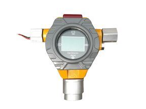 3 Wire 4-20mA Industrial Gas Detector with LCD Display pictures & photos