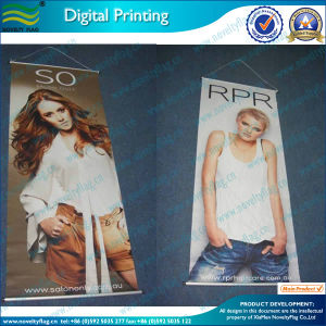 90X150cm Customized Digital Printing Polyester Cheap Flags (T-NF03F06032) pictures & photos