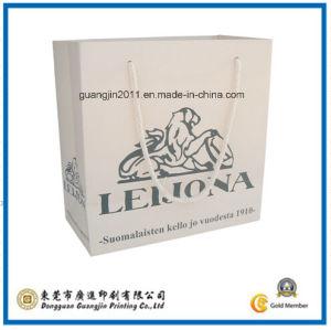 Fashion Garment Paper Hand Bag (GJ-Bag403) pictures & photos