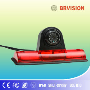 Brake Light Backup Camera for Universal Van with Night Vision Function pictures & photos