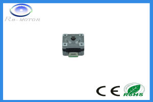 Low Noise Two Phase Motor Driver for 14ha Combined Stepper Motor pictures & photos