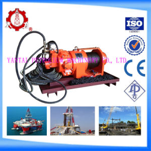 1t Remote Control Air Winch pictures & photos