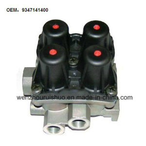 9347141400 Multi-Circuit Protection Valve for Volvo pictures & photos