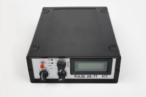 Long Range High Depth Pulse Induction Gold Mine Metal Detector pictures & photos