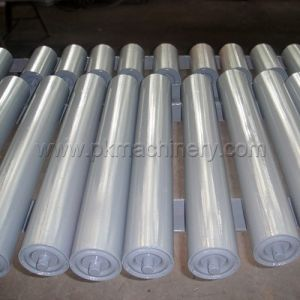 Steel Troughing Idler Rollers for Belt Conveyor pictures & photos