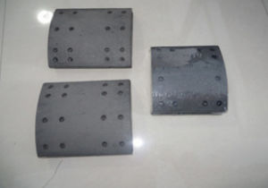Auto Brake Shoe for VW with Brake Lining pictures & photos
