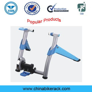 2016 Best Selling Foldable Bike Indoor Trainer Stand pictures & photos
