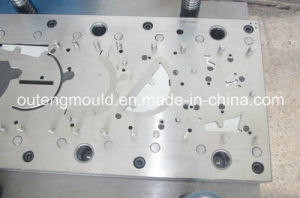Metal Part Precision High Quality Mould/Mold pictures & photos