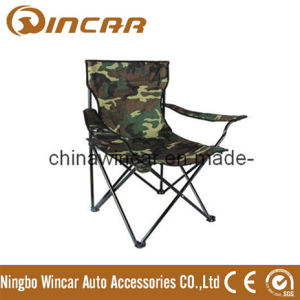 Aluminum Leisure Folding Chair (WIN-222F)