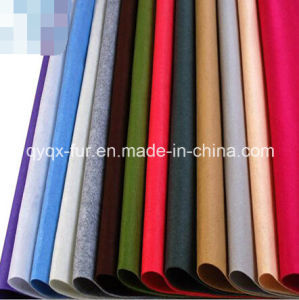 Leather Synthetic Wool Felt, Ironing Machine Felt, Tannery Embossing Felt pictures & photos