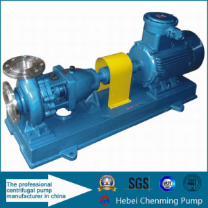 Ih Electric High Pressure Chemical Feed Pump pictures & photos