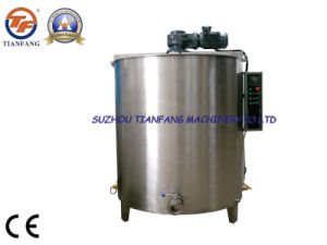 Chocolate Storage Tank (TBWG1000) pictures & photos
