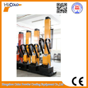 Metal Finishing Application Automatic Robot Reciprocator pictures & photos