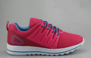 Hot Sell Fashion Casual Sports Running Shoes for Children (AKRS24) pictures & photos