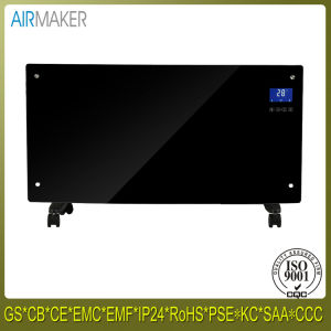 Tempering Glass Panel Heating Floor Panel Convector Heater pictures & photos