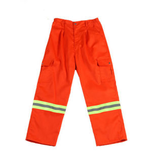 Reflective Safety Pants for Cleaning Workers (C2410) pictures & photos