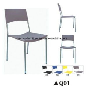 Modern Plastic Products Leisure Chair for Office pictures & photos