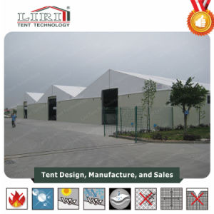 Temporary Warehousing Tent for Storage pictures & photos