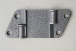 Tr57 Casting Type Railway Base Plate pictures & photos