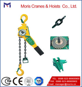 Lever Block, Hand Chain Hoist pictures & photos