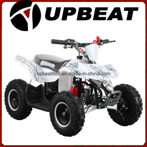 Upbeat Ce Approved Kids 49cc Mini ATV pictures & photos