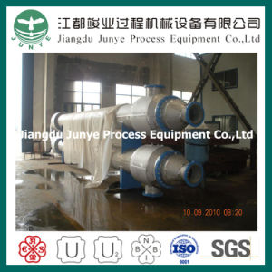 Alkaline Effluent Cooler Titaniumtim Heat Exchanger pictures & photos
