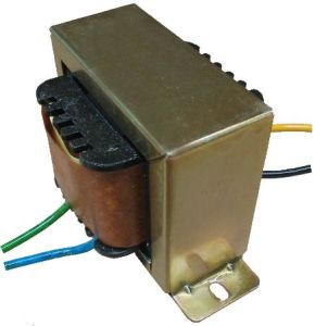 2016 Hot Sale Class 2 Foot Mount Electronic Transformer with UL Approval