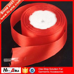 One to One Order Following Various Colors Ribbon Satin Ribbon pictures & photos