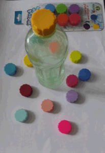 Silicone Bottle Caps