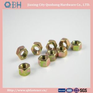 Hex Nuts As1112 M5-M64 Gr. 2/5/8 Y. Z. P. pictures & photos