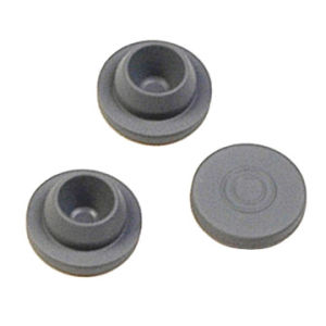 Butyl Rubber Stoppers 20mm-a (712011) pictures & photos